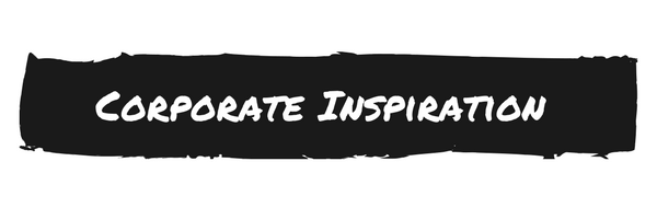 Corporate Inspiration Banner