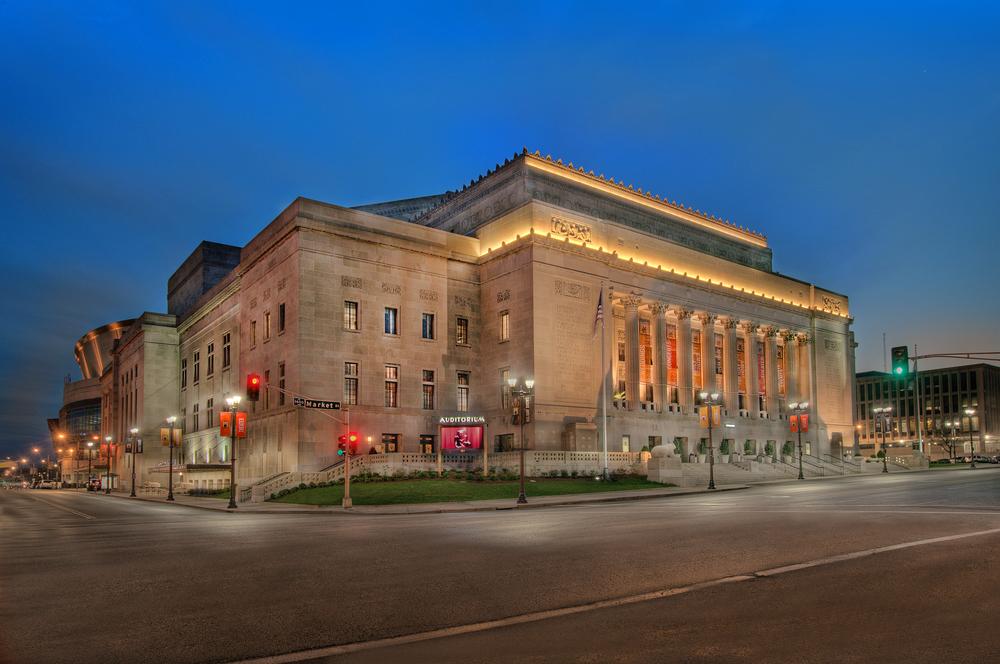 Peabody Opera House