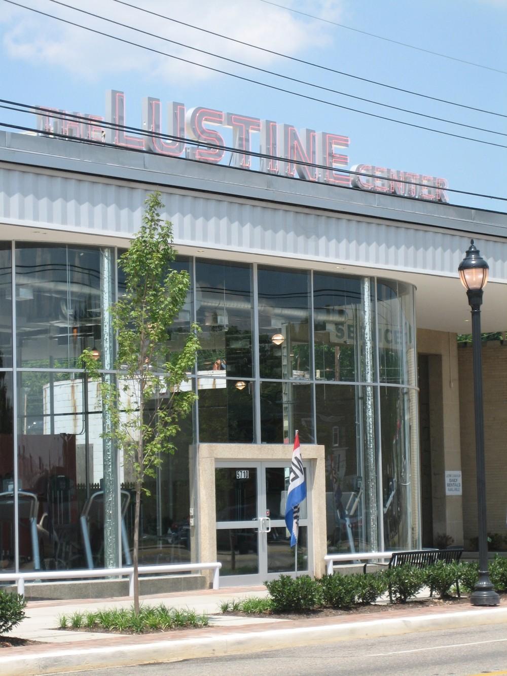 Lustine Center