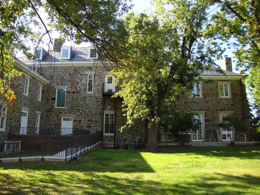 Pallottine Seminary