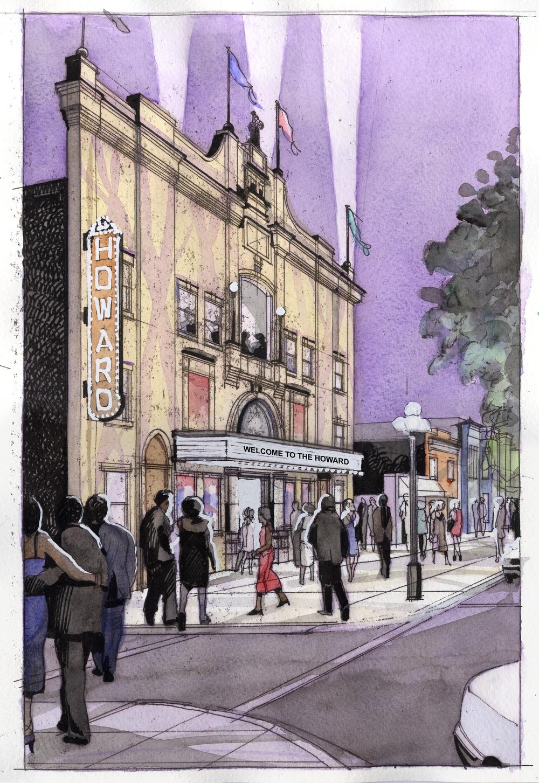 Howard Theatre
