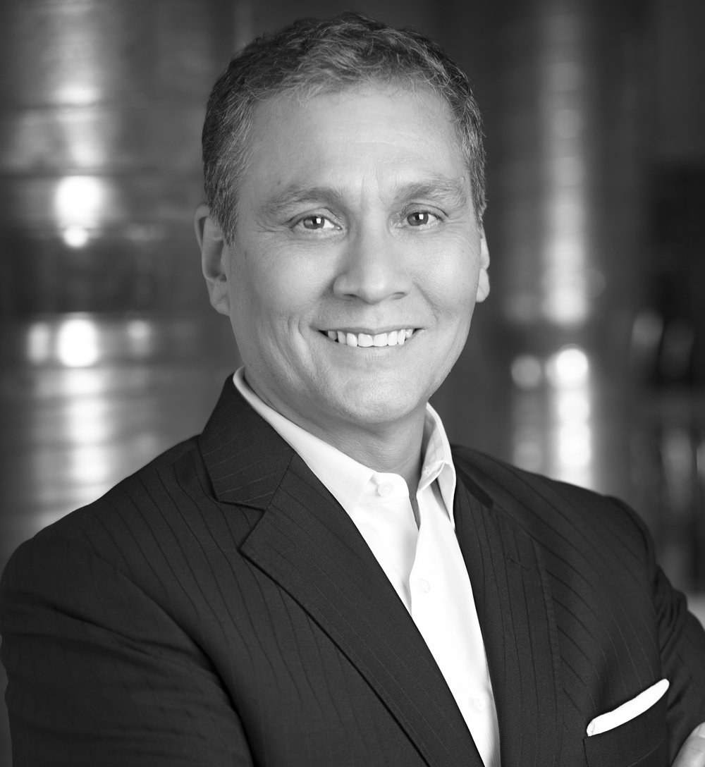 Gary F. Martinez, FAIA - President