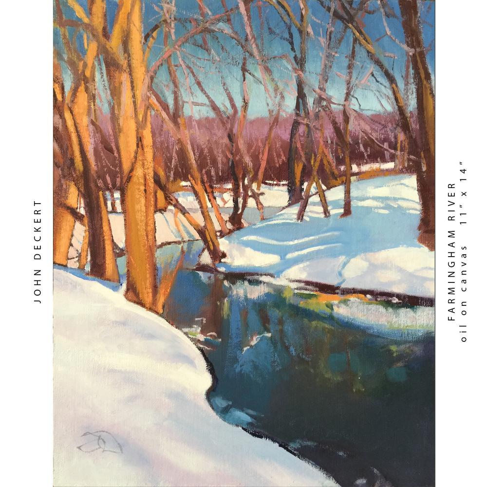 Farmingham River