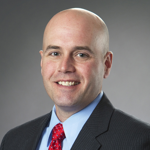Charlie Toole, CFA, CFP    Vice- President, Portfolio Manager