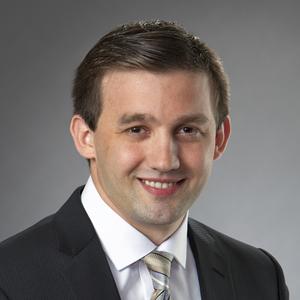William Royer, Portfolio Manager / Associate Vice President