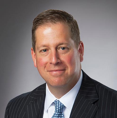 Stephen E. Johnson, JD, CFP®, CPWA       Portfolio Manager, Fundamental Analyst