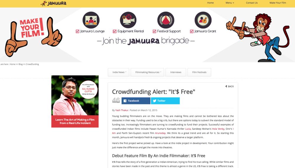 Jamuura.com