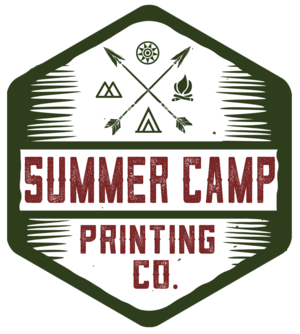 Summer Camp Printing Co.