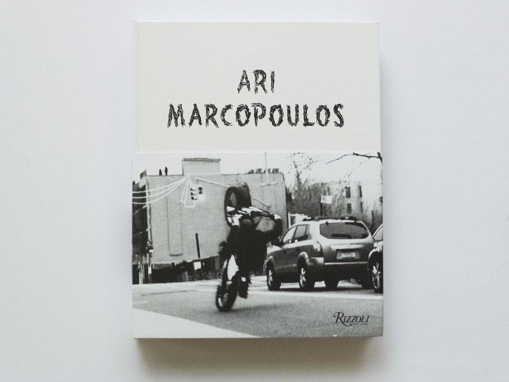 ARI MARCOPOULOS- NOT YET.jpg