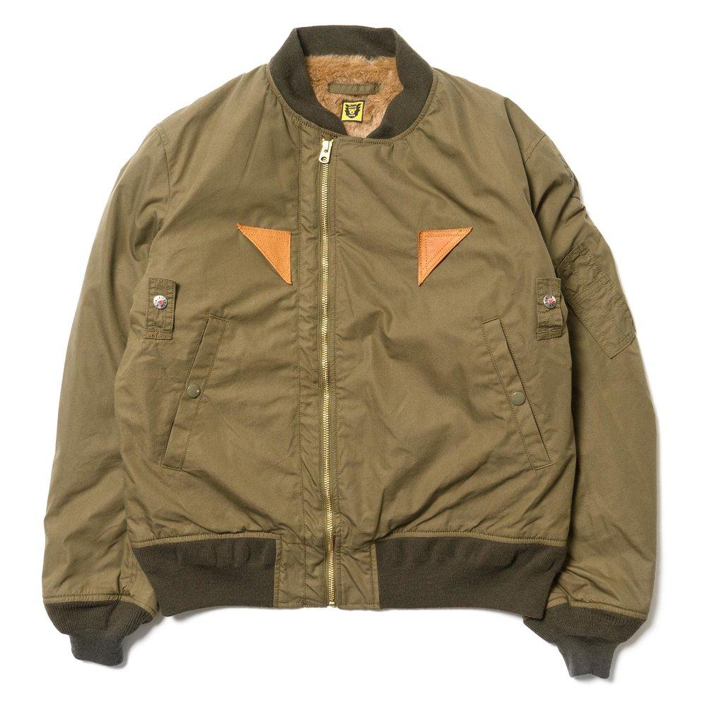 Human-Made-B-15A-Flight-Jacket-Olive-Drab-1.jpg