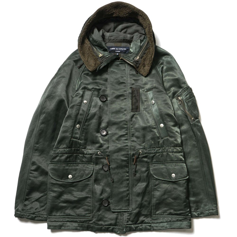 Comme-Des-Garcons-Homme-Garment-Dyed-Polyester-Cloth-Polyester-Nylon-Twill-Coat-SAGE-GREEN-1.jpg