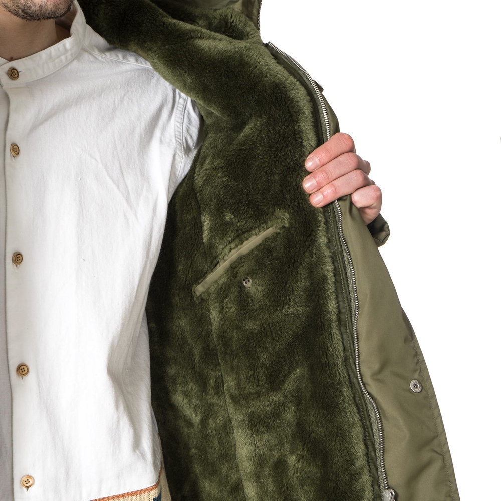 nonnative-Trooper-Hooded-Boa-Coat-Poly-Twill-Dicros-Solo-OLIVE-6.jpg