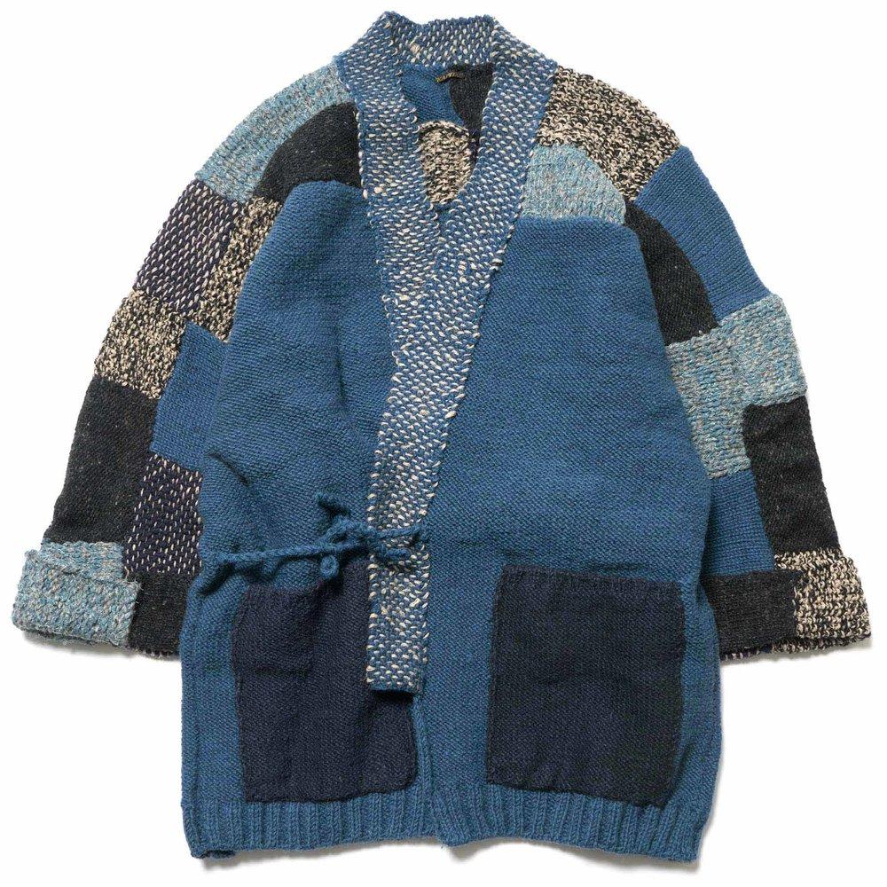 KAPITAL-Hand-Knit-Tugihagi-KESA-Cardigan-NAVY-1.jpg
