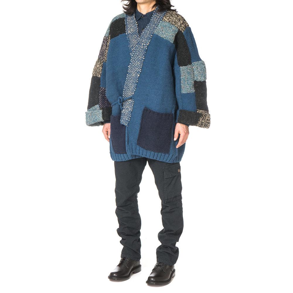 KAPITAL-Hand-Knit-Tugihagi-KESA-Cardigan-NAVY-5.jpg