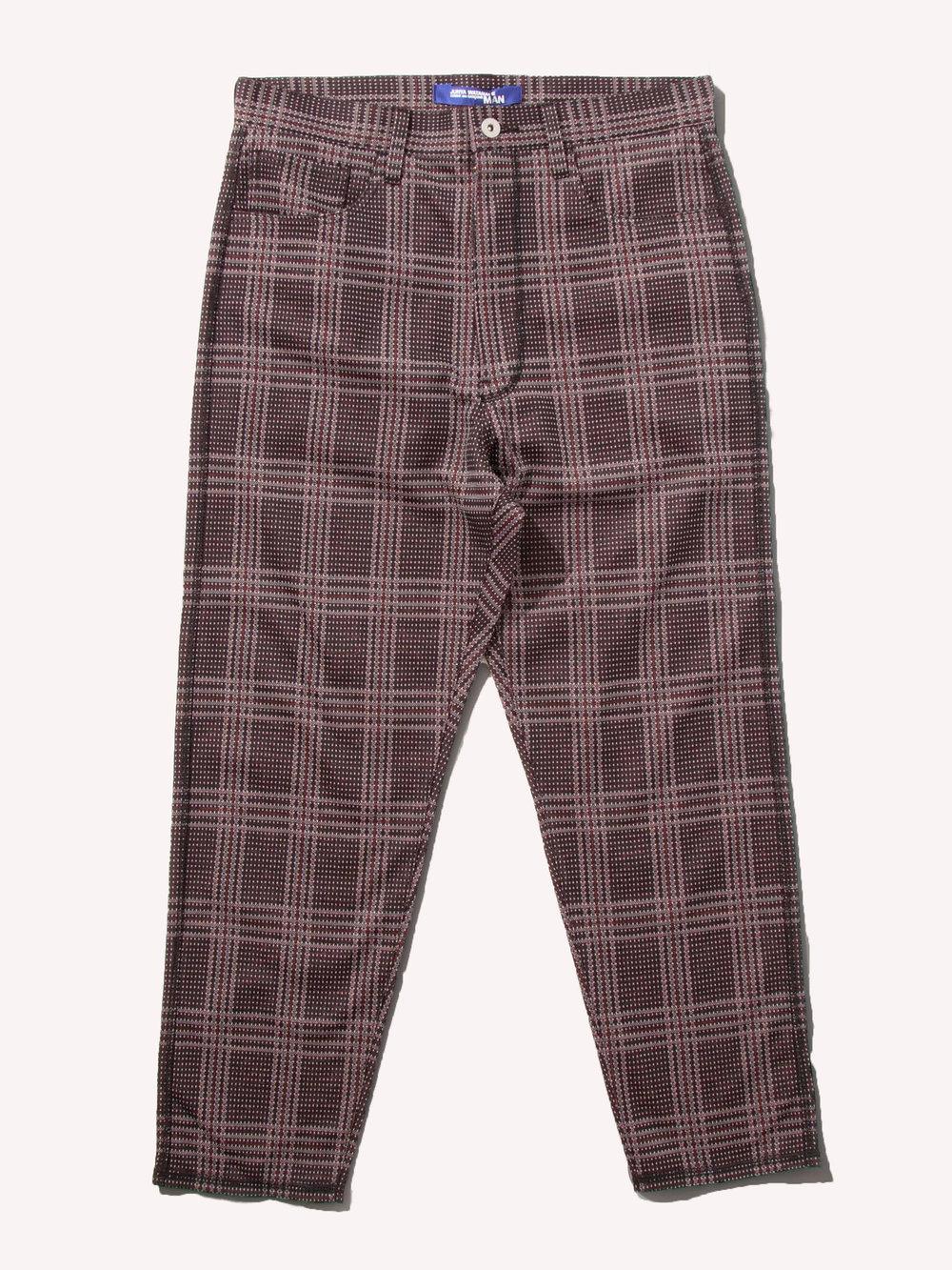 JUNYA_WATANABE_5_Pkt_Patterned_Trouser.jpg