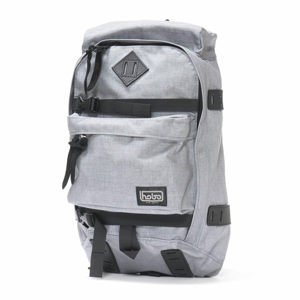hobo-CELSPUN-Nylon-Sirdar-31L-Backpack-by-ARAITENT-GRAY-1.jpg