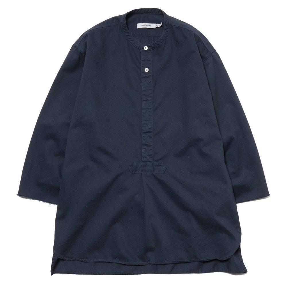 nonnative-Master-Pullover-Shirt-QS-Cotton-Twill-Overdyed-Deep-Sea-1_2048x2048.jpg