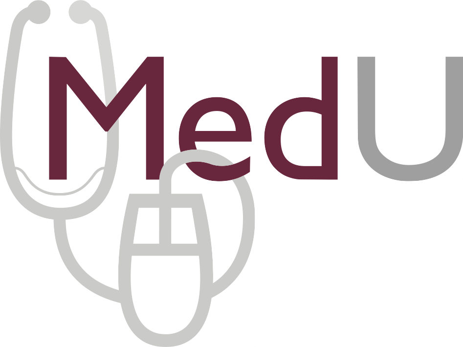 MedU: Virtual Learning Platform for Medical School Students