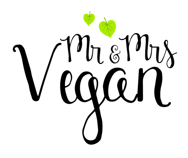 Mr & Mrs Vegan