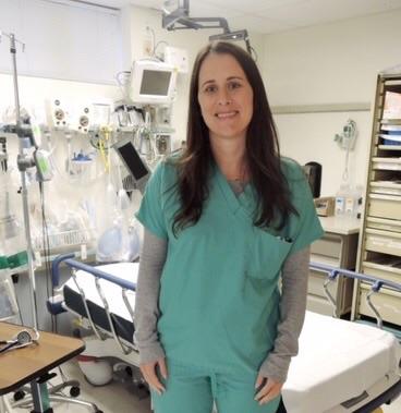 Dr. Naomi Rosenberg