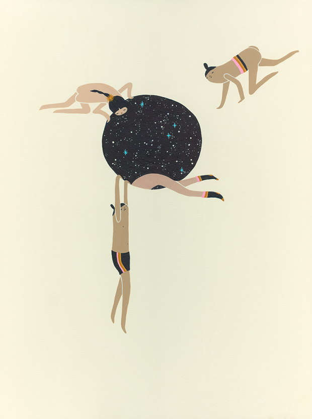 Ilustração: Laura Berger