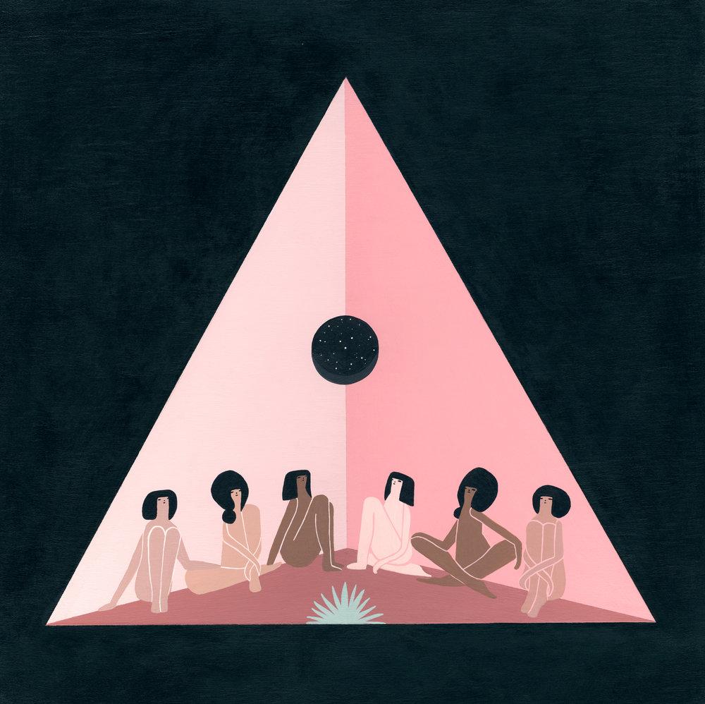 Ilustração de Laura Berger