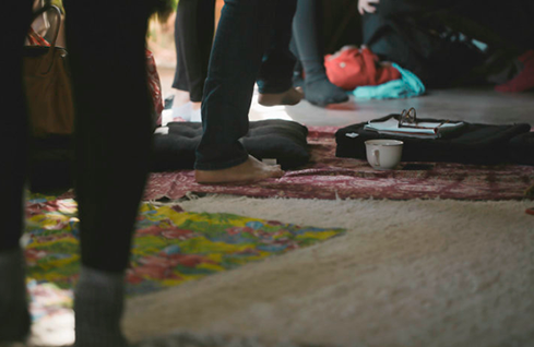Presencial: Death Cafe em São Paulo - Em 22/08, com Nathalia PetrovichUm encontro presencial que tem como intuito reunir pessoas entorno do tema da morte. É também sobre a abundância que encontramos nas nossas vidas e a constante e finita oportunidade de vivermos no presente, plenamente.