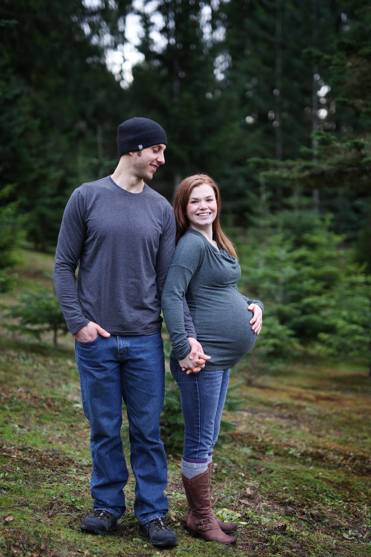J +B | Maternity