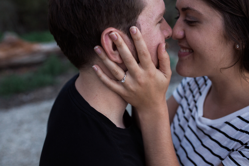 K+K | Engagement