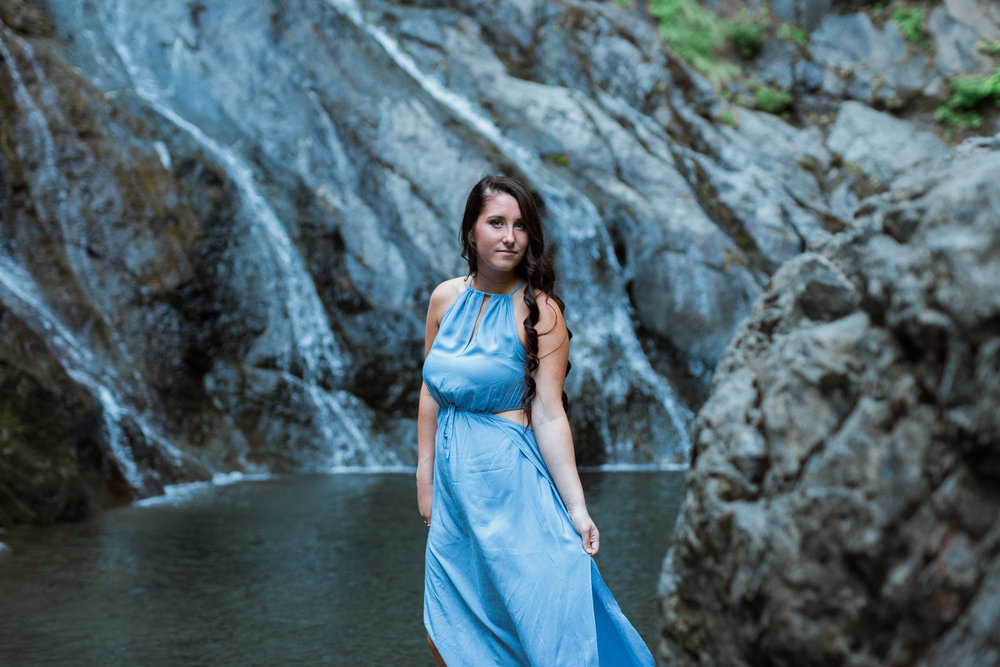 Senior | Cheyenne