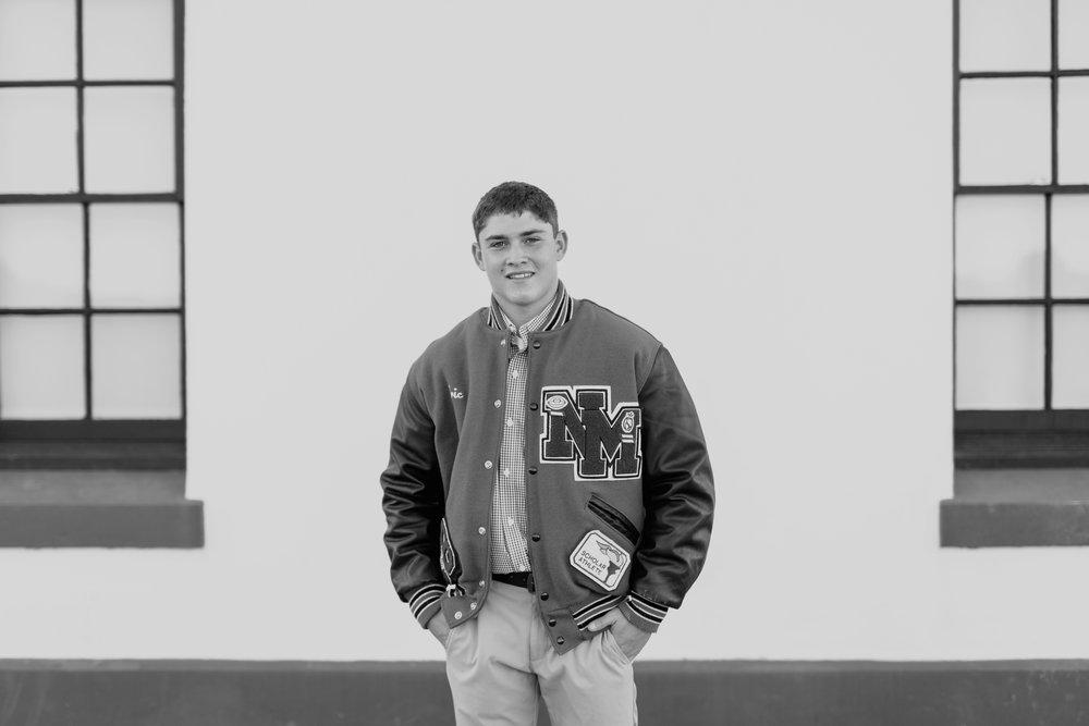 Eric | Senior
