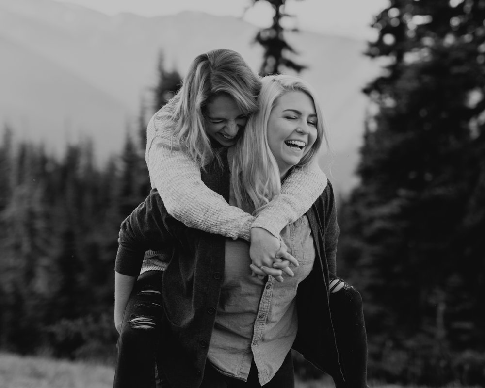 B + L | Surprise Proposal