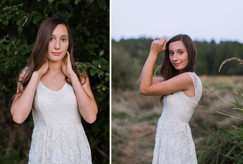 Ivy | Senior