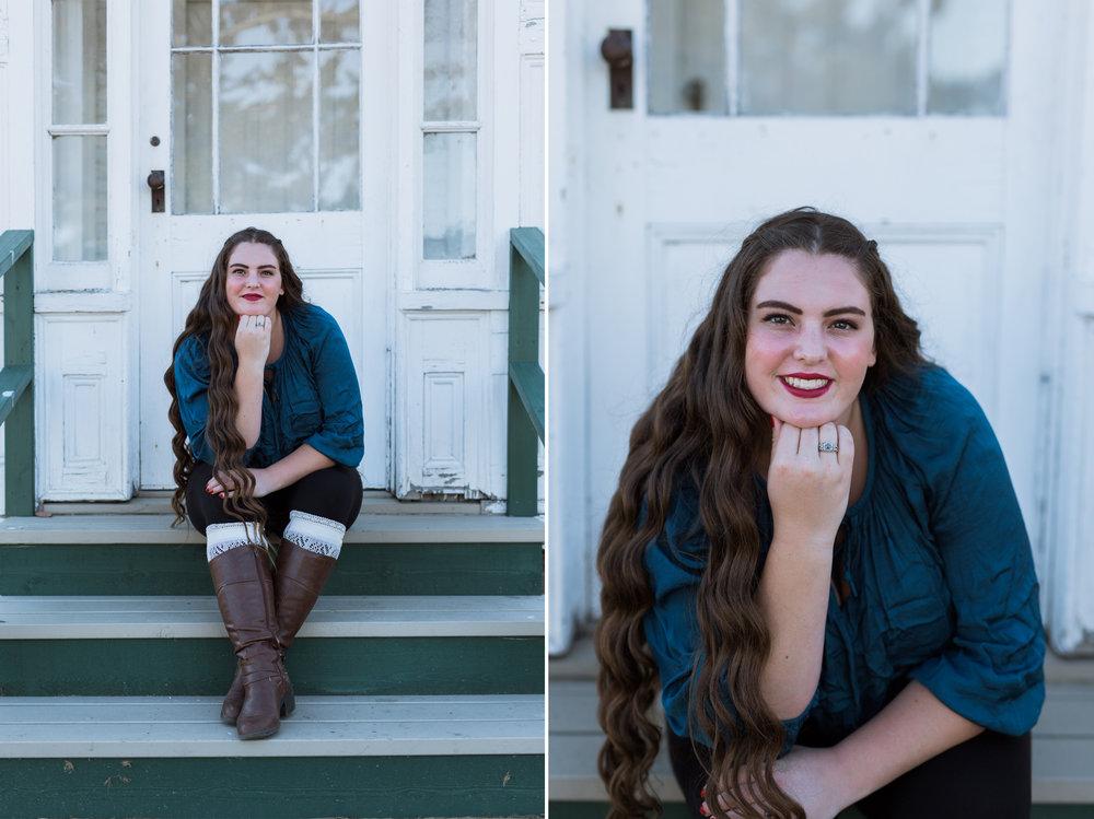 Astrid | Senior