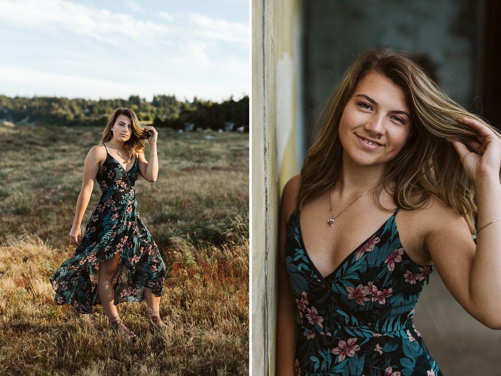 Taylor | Senior