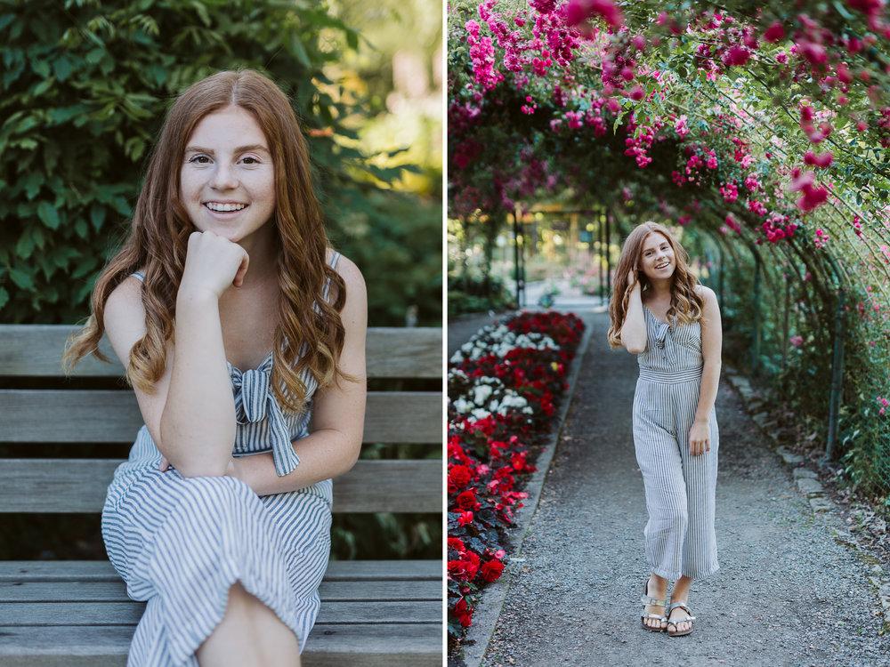 Ellie | Senior