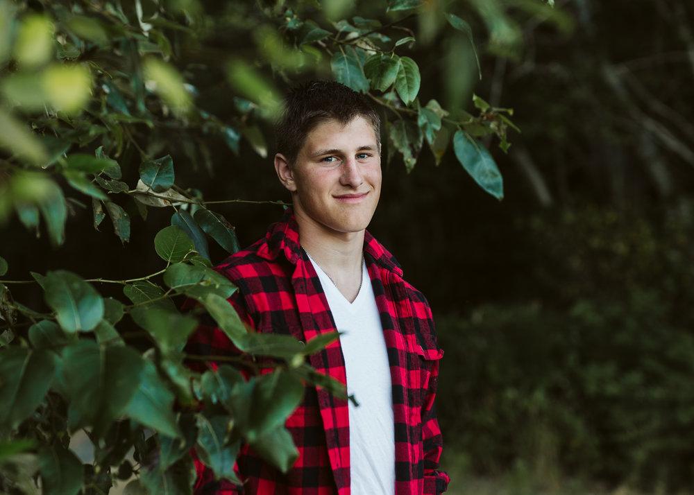 Cole | Senior