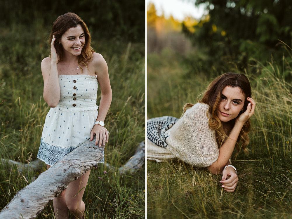 Madisen | Senior