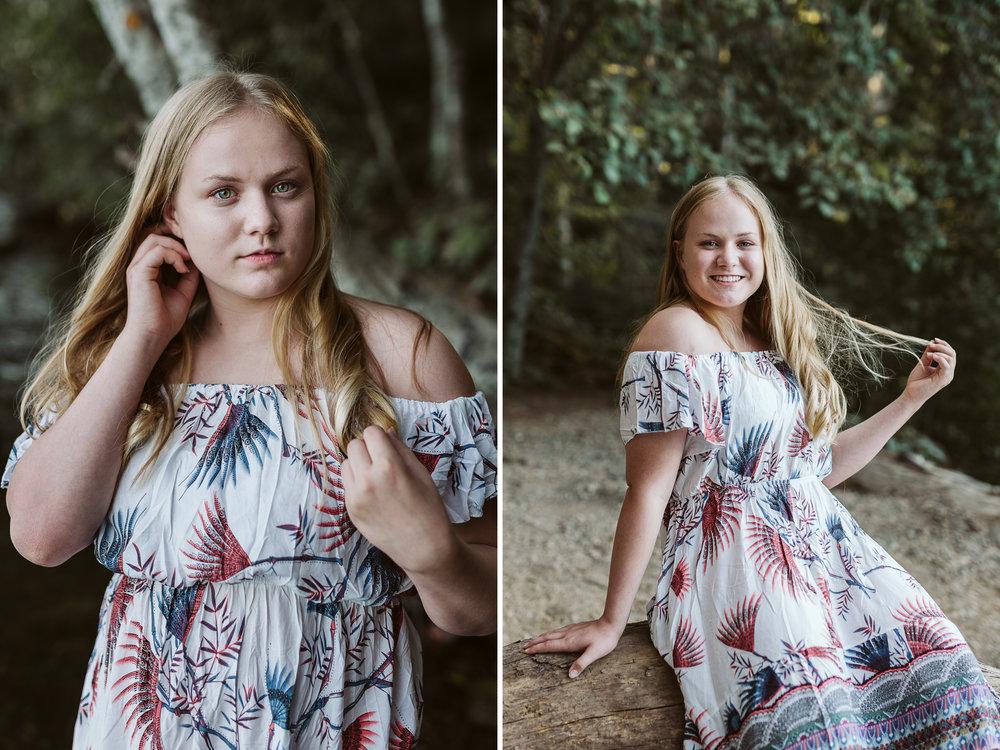 Elisha | Senior