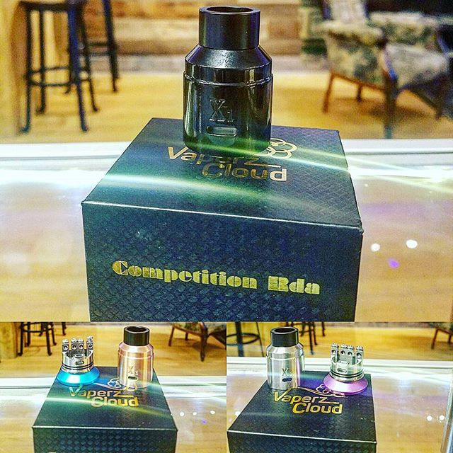 We have the X1 RDAs should def. Come by & see these 😎