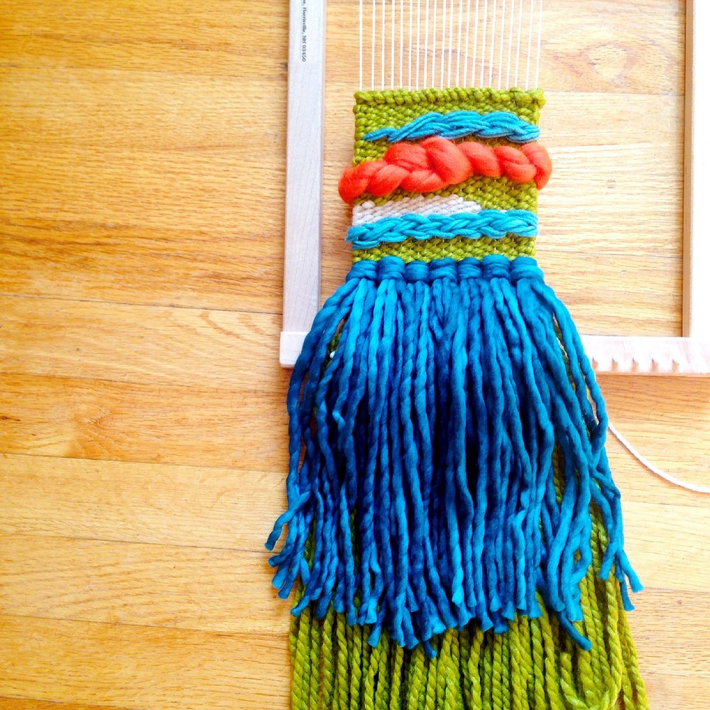 Green Blue small weaving.jpg