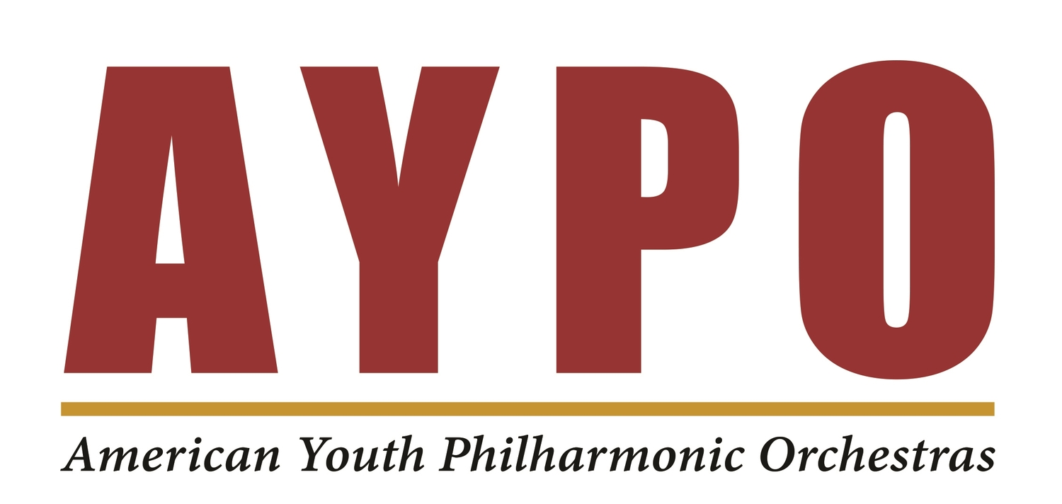 American Youth Philharmonic Orchestras
