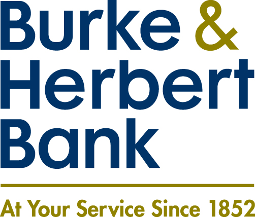 Image result for burke and herbert logo