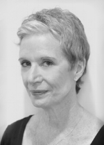 Constance Walsh   Associate Artistic Director & Choreographer