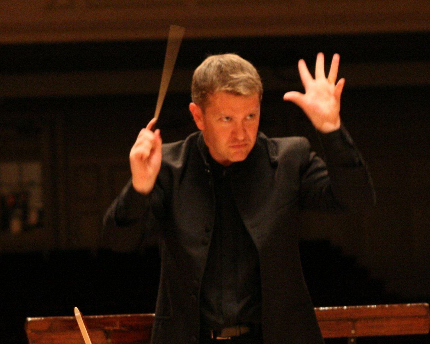 tim dixon announced 2018 19 ayp conductor american youth