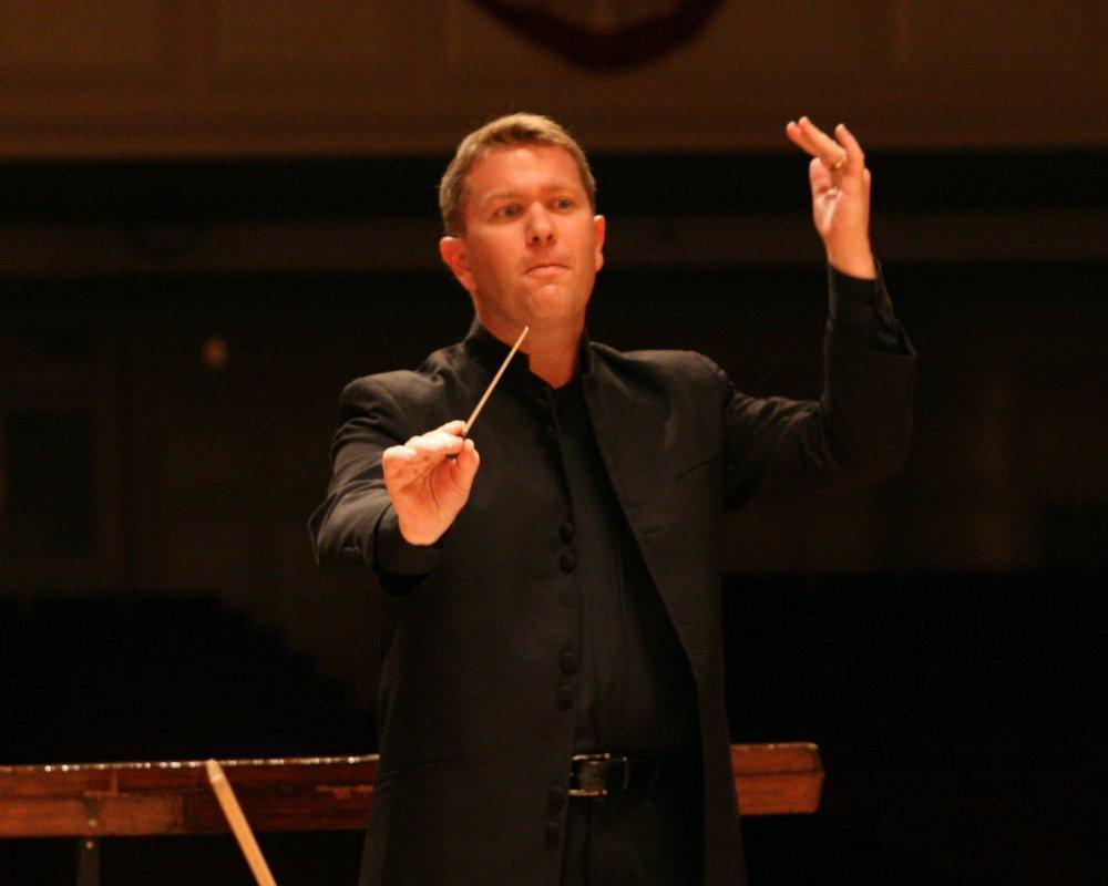 Timothy Dixon   AYP Conductor
