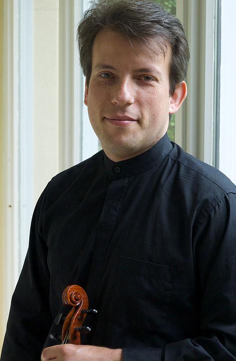 Peter Sirotin   Violin