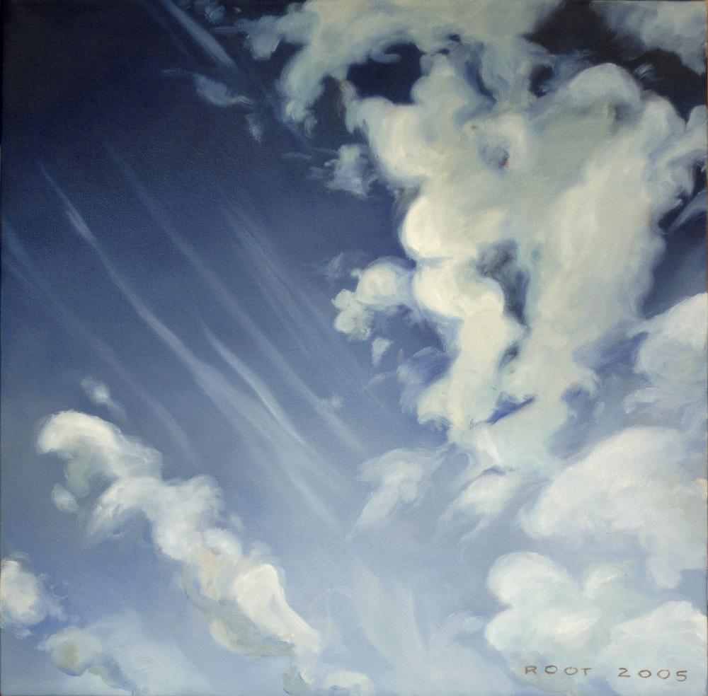 Cloud Study 1