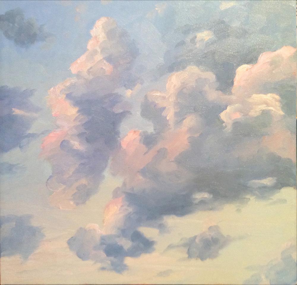 Cloud Study 6