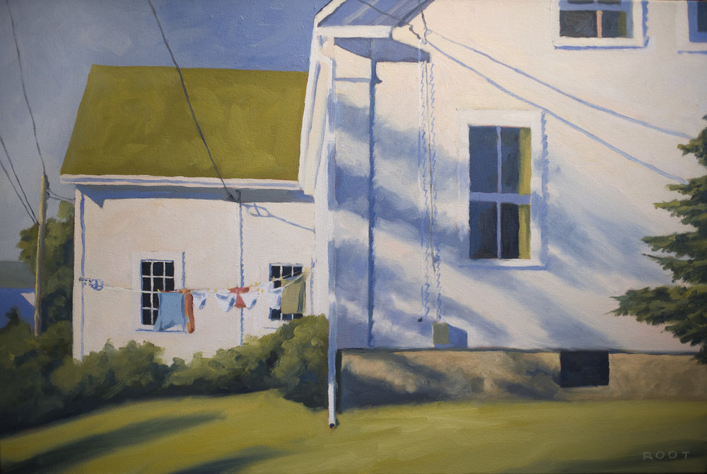 Susan's House